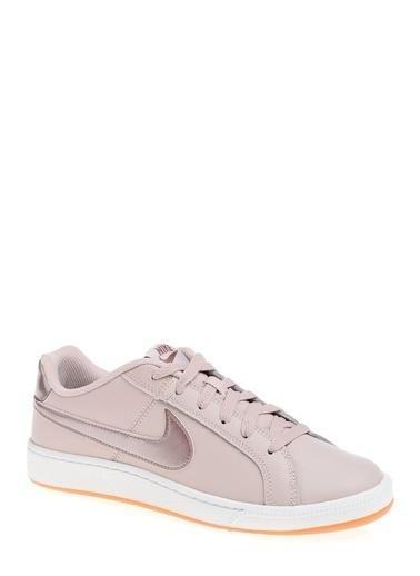 Nike Court Royale Pembe